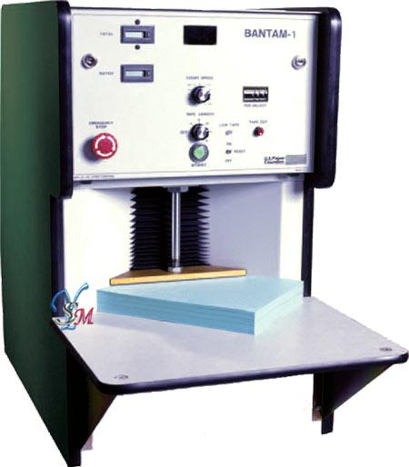 batch counting machine